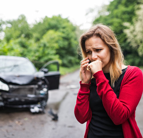Should You Call A Lawyer After An Accident